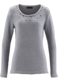 Pull, bpc selection, gris
