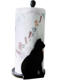 Dérouleur de papier absorbant Chat, bpc living
