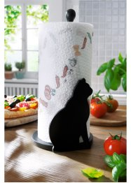 Dérouleur de papier absorbant Chat, bpc living bonprix collection