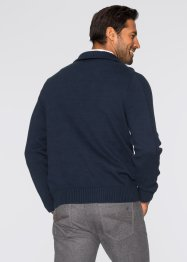 Pull col camionneur Regular Fit, bpc selection