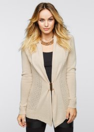 Cardigan en maille, BODYFLIRT boutique