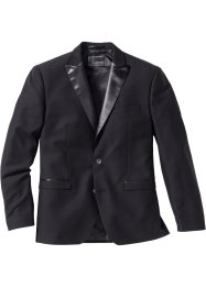 Veste de smoking Regular Fit, bpc selection, noir