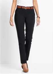 Pantalon sculptant, bpc selection premium, noir