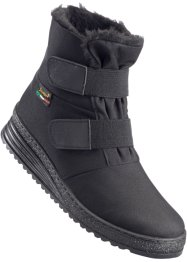 Bottines d'hiver, bpc bonprix collection, noir