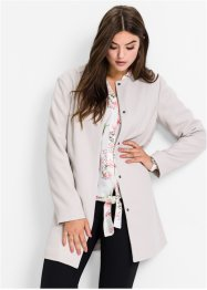 Manteau court, BODYFLIRT, beige