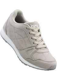 Tennis unies, bpc bonprix collection, gris