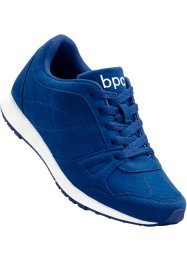 Tennis unies, bpc bonprix collection, bleu foncé