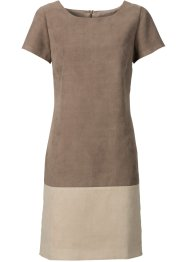 Robe, BODYFLIRT, beige/sable