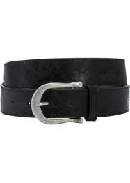 Ceinture basique Metallic, bpc bonprix collection