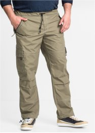 Le pantalon, bpc bonprix collection, olive