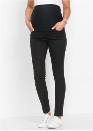 Jean de grossesse super stretch skinny, bpc bonprix collection, noir