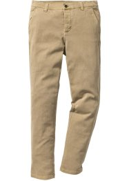 Pantalon extensible Slim Fit Straight, RAINBOW