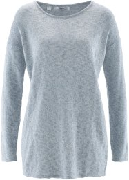 Pull boxy manches longues, bpc bonprix collection