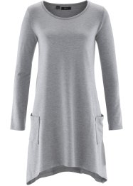 Robe sweat manches longues, bpc bonprix collection