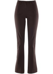 Pantalon extensible Bootcut, bpc bonprix collection