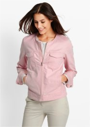 Veste en twill, bpc bonprix collection