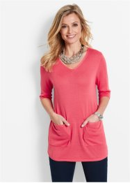 Pull long, bpc selection, fuchsia clair
