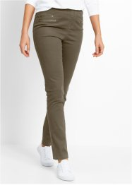 Jegging avec zips, bpc bonprix collection