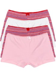 Lot de 4 boxers, bpc bonprix collection