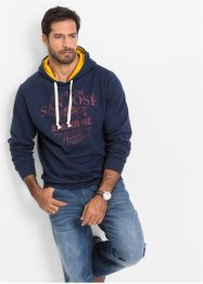 Sweat-shirt Regular Fit, John Baner JEANSWEAR