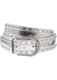 Ceinture clous et strass, bpc bonprix collection