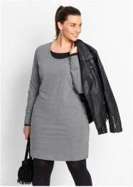 Robe extensible manches longues, bpc bonprix collection