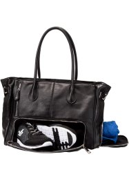 Sac de sport avec applications, bpc bonprix collection