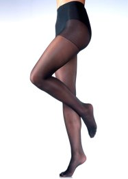 Collants Disée (lot de 4), DISEE, noir