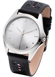 Montre avec perforations, bpc bonprix collection