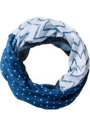 Foulard tube style patchwork, bpc bonprix collection