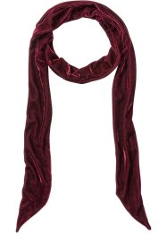 Long foulard en velours, bpc bonprix collection
