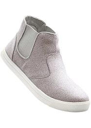 Boots, bpc bonprix collection, gris
