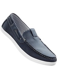 Mocassins, bpc selection, gris
