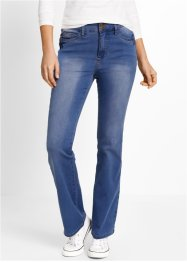 Jean push-up power stretch, bootcut, bpc bonprix collection