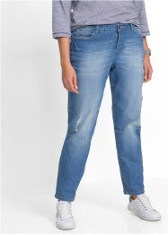 Jean Girlfriend, John Baner JEANSWEAR, bleu moyen