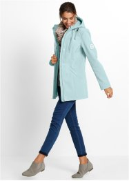 Parka longue softshell, bpc bonprix collection