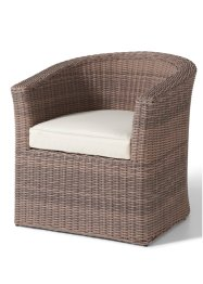 Fauteuil Harry, bpc living, naturel