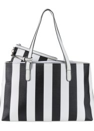 Shopper Rayures, bpc bonprix collection
