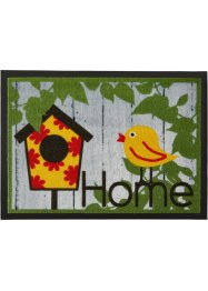 Tapis de protection Bird, bpc living