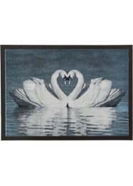 Tapis de protection Cygne, bpc living