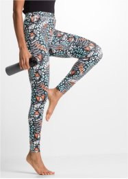 Legging fonctionnel long, bpc bonprix collection, imprimé