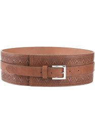 Ceinture, bpc bonprix collection, marron