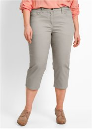 Pantalon 3/4 super-stretch, bpc bonprix collection