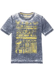 T-shirt, bpc bonprix collection, gris