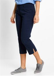 Pantalon bengaline 3/4, bpc bonprix collection