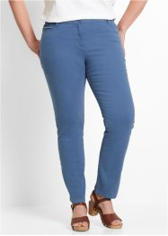 Pantalon extensible amincissant, bpc bonprix collection, bleu jean
