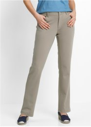 Pantalon Punto die Roma, droit, bpc bonprix collection