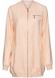 Blouson bomber long, RAINBOW
