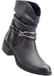 Bottines, bpc bonprix collection