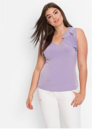 Top blouse à volants : MUST HAVE, BODYFLIRT